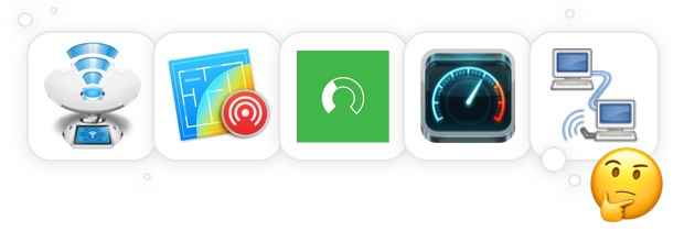 4 Best WiFi Speed Test Apps for macOS and Windows in 2019