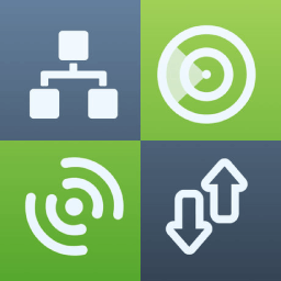 Ios用最高wifiアナライザーアプリ集