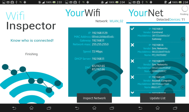 10 best WiFi Apps for Android to Get the Most of Your WiFi