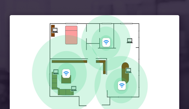 Set Up a Mesh WiFi System