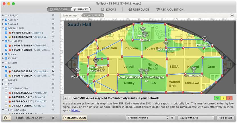 Troubleshooting Wireless Network Speed