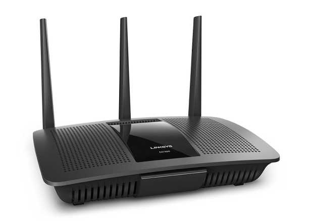 Linksys EA8300 MaxStream